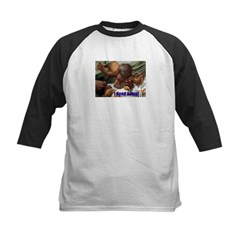 need hug.jpg Kids Baseball Jersey