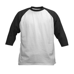 Let Wild Rumpus Kids Baseball Jersey