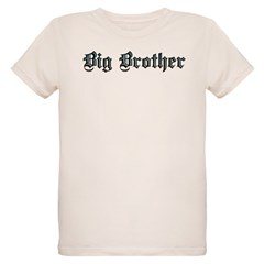 Big Brother Organic Kids T-Shirt