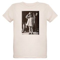 JFK Jr. Organic Kids T-Shirt