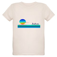 Jalyn Organic Kids T-Shirt