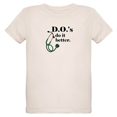 DO shirt.jpg Organic Kids T-Shirt