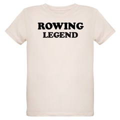 ROWING Legend Organic Kids T-Shirt