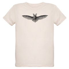 Bat 1 Organic Kids T-Shirt