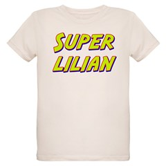 Super lilian Organic Kids T-Shirt
