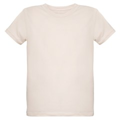 Let Wild Rumpus Organic Kids T-Shirt