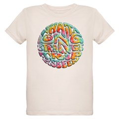 Long Strange Trip Organic Kids T-Shirt