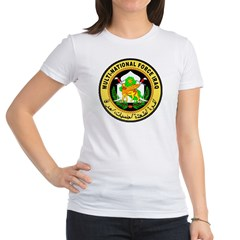 Iraq Force Jr. Jersey T-Shirt