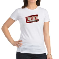 Musical Life Jr. Jersey T-Shirt