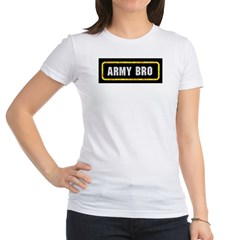 Army Bro Jr. Jersey T-Shirt