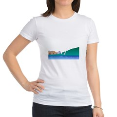 Golf Everywhere Jr. Jersey T-Shirt