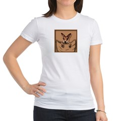 joey roo unlettered.jpg Jr. Jersey T-Shirt