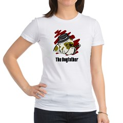 The Dogfather Jr. Jersey T-Shirt