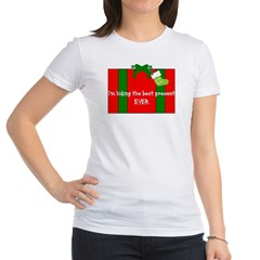 Jingle-Wear Jr. Jersey T-Shirt