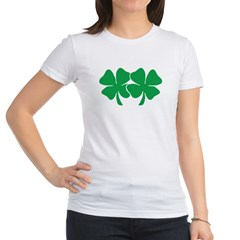 Touch My Lucky Charms Jr. Jersey T-Shirt