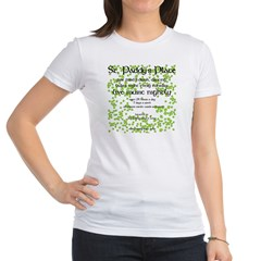 St. Paddy's Place Jr. Jersey T-Shirt