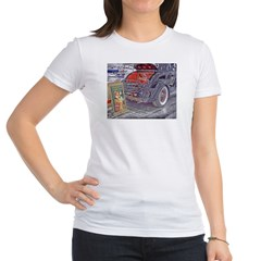 Coca Cola Jr. Jersey T-Shirt