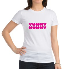 Yummy Mummy Jr. Jersey T-Shirt