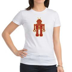 Robot Jr. Jersey T-Shirt