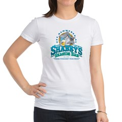 Sharky's Seaside Bar Jr. Jersey T-Shirt