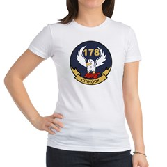 178th Assault Support Helicopter Company_2 Jr. Jersey T-Shirt
