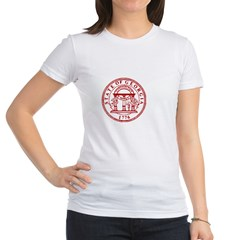 Georgia Seal & Map Jr. Jersey T-Shirt