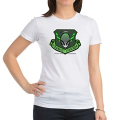 Planet Patrol Jr. Jersey T-Shirt