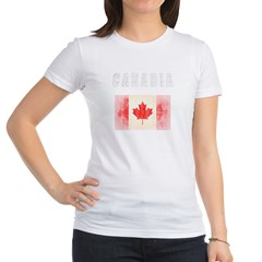 - Canadia Jr. Jersey T-Shirt