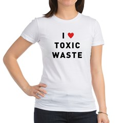 toxic_01f.jpg Jr. Jersey T-Shirt