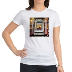 Yahshua is The Torah Jr. Jersey T-Shirt