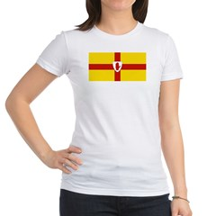 Ulster Flag Jr. Jersey T-Shirt