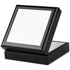 Norway Flag (World) Keepsake Box