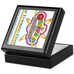 Genius In Training Keepsake Box