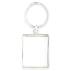 Cats for Obama - 28 More Years! Portrait Keychain