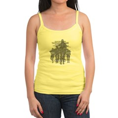 Soldier's Creed, National Gua Jr. Spaghetti Tank