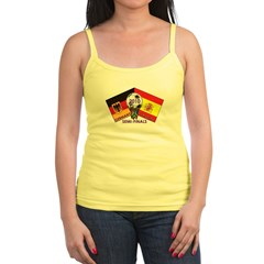 Germany vs. Spain 2010 Soccer Jr. Spaghetti Tank