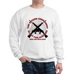 2A NOT for Hunters Sweatshirt