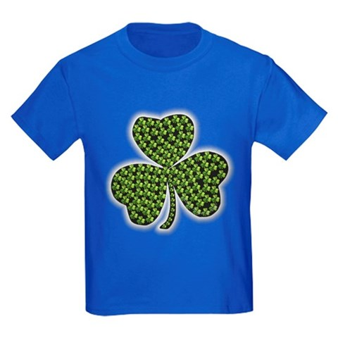 Four Leaf Clover Outline Clipart. shamrock outline patricks