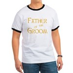 Sherbet Father of the Groom Ringer T