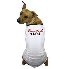 Devoted Dog T-Shirt