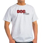 DogWire Logo Light T-Shirt