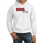 DogWire Logo Hooded Sweatshirt