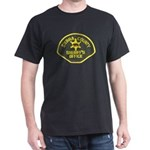Sierra County Sheriff Dark T-Shirt