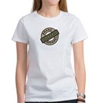 Mom Name Brand Apparel Logo Women's T-Shirt