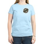 Mom Name Brand Apparel Logo Women's Light T-Shirt