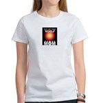 Out of this World Sci-Fi Mom Women's T-Shirt