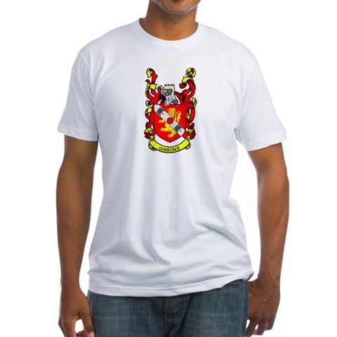 CafePress > T-shirts > GIBBONS Coat of Arms Shirt. GIBBONS Coat of Arms Shirt