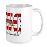 Original VRWC (Conservative) Large Mug