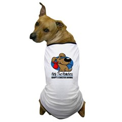 Homeless Pets Dog T-Shirt