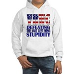 VRWC (Right Wing Conspiracy) Hooded Sweatshirt